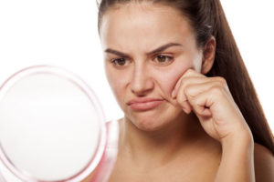 How to Lose Weight in Your Face the Right Way