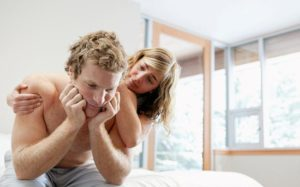Can forskolin help with erectile dysfunction