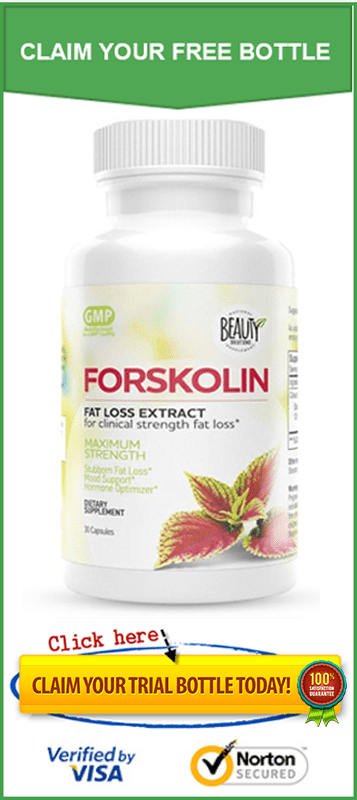 Free Pure Forskolin Extract Weight Loss Pills Trial Buy Premium